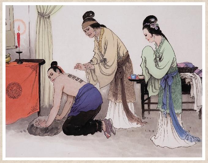 中国古代历史最著名四大贤母