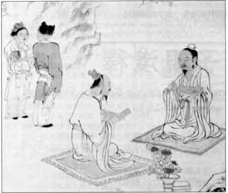 韩国无头人结婚抠图素材