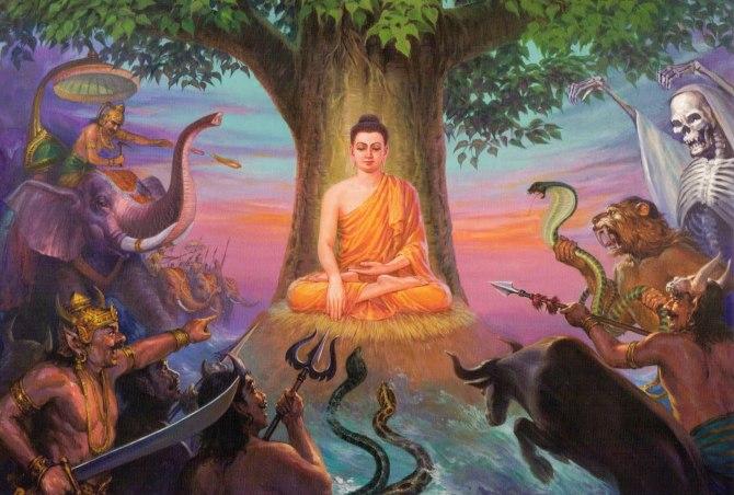 快来吧:(用108张传神的图来诠释佛陀伟大的一生)---佛教教主释迦牟尼佛 - 莲池佛地 - 莲池佛地