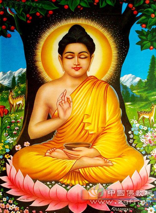 相互转告:1月19日(农历腊月八日),恭迎释迦牟尼佛成道日 - 莲池佛地 - 莲池佛地