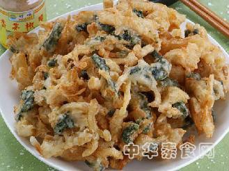春节素菜大全