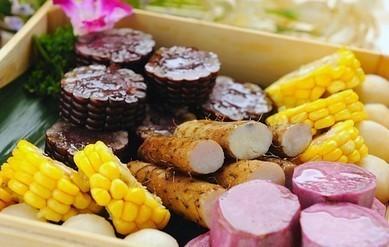 17种杂粮的养生功效 - wangqingwei421 - wangqingwei421的博客