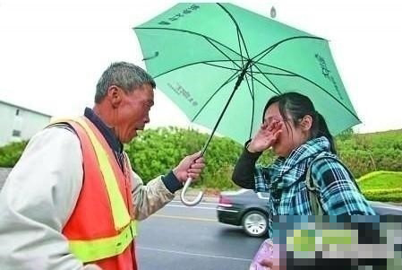 几幅令人感动的照片 - wangqingwei421 - wangqingwei421的博客