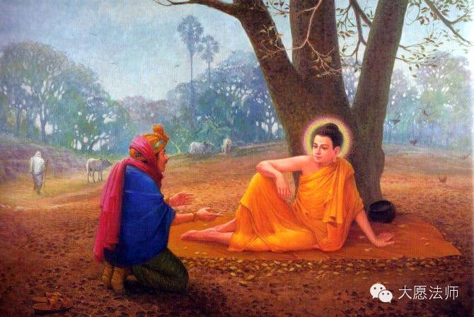 佛陀教给我们减肥的方法--学佛网 - 芹菜叶子 - 芹菜叶子 的博客