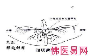 元音老人:能治一切眼病的咒语 - 子甲 - 复归于婴儿